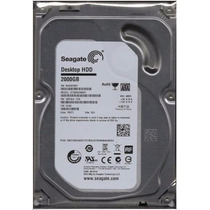 Hd 2tb Sata 6gb/s 7200rpm 64mb Seagate Barracuda 2000gb