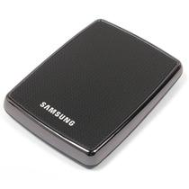Hd Externo / Portátil Samsung 500 Gb S2