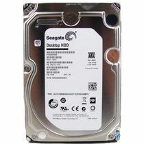 Hd Interno Seagate Desktop Hdd 1tb Sata3 Barracuda 7200 Rpm