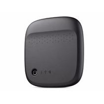 Hd Seagate Wireless (sem Fio) 500gb Bateria 8h Stdc500100