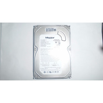 Hd Maxtor Stm380215as 80gb Com Defeito Cod3