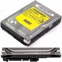 Hd Sata De 160gb Samsung+seagate+wd+maxtor No Estado De Novo