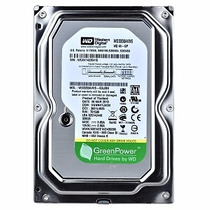 Hd - Hard Disk 500gb 7200rpm Western Digital Sata 2 Para Pc
