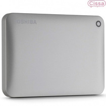 Hd Externo 500gb Toshiba Usb 2.0 350,00g Frete Grátis