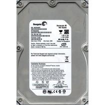 Hd Seagate Es 750gb 7200 Rpm (st3750640ns) Sata 3.0 Gb