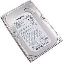 Hard Disk 80 Gb Para Computador - Ide - Backps