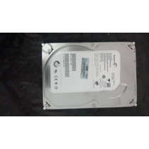 Hd 160gb Sata Wd / Seagate /samsung P/ Pc 7200rpm