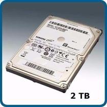 Hd Para Ps4 Hd Para Notebook 2tb 2 Teras Samsung Ps3 Xbox