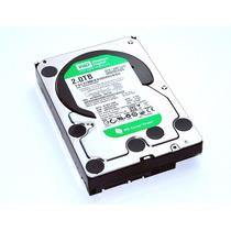 Hard Disk - 2tb Western Digital
