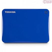 Imperdível Hd Externo Toshiba 500gb Usb 3.0 Altura 1,40cm