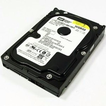 Hd 80 Gb [sata2] Western Digital Wd800jd 0685