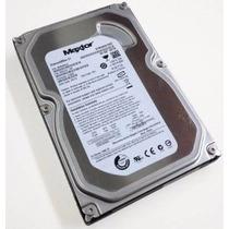 Hd Sata Maxtor 80gb 7200 Rpm Para Desktop 3,5 Stm380815as