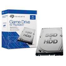 Hdd+ssd Hibrido Box Playstation Seagate Hdd+ssd Hibrido Bo