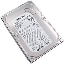 Hd 160gb Sata Maxtro