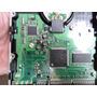 Placa Logica Hd 80 Gb Ide Samsung Modelo Sp0842n Com Defeito