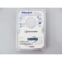 Hd 120 Gb Maxtor Quickview Giga Ide Ata133 - 3.5 6l120p0