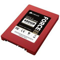 Hd Ssd Corsair Force Gs 480gb 2.5´ Sata Iii Cssd-f480gbgs-bk