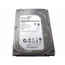 Hd Seagate Video 3.5 Hdd 1tb 5900rpm 64mb Sata - St1000vm002