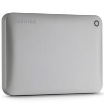 Imperdível Hd Externo Toshiba 500gb Largura 8,00cm Usb 2.0