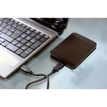 Hd Samsung 2 Teras Externo De Bolso, O Mais Barato !!!!!
