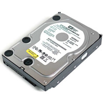 Hd 320gb Sataii 7200rpm Western Digital