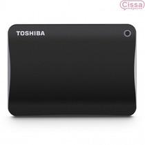 Hd Externo Portatil Toshiba Canvio Connect Ii 500gb