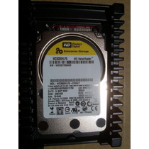Hd Velociraptor 300 Gb Sata Western Digital 10.000 Rpm