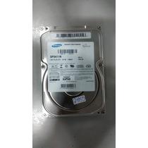 ## Hd 40gb Ide Pata Samsung Sp0411n Placa Lógica Perfeita ##