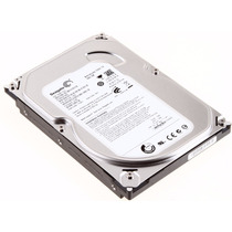 Hd Interno 500gb Seagate 7200rpm Barracuda 3.5 Sata 6gb/s