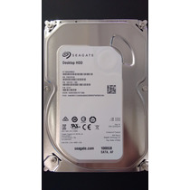 Hd Interno 1 Tera Seagate 1000gb Desktop Sata 3 - 7200 Rpm
