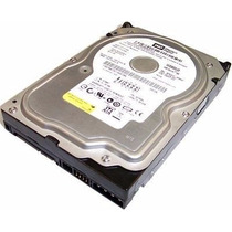Hd Sata Western Digital 80gb Wd800jd