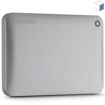 Hd Externo Portátil Toshiba Canvio Connect Ii 500gb Usb 3.0