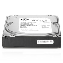 Hd Hp 1tb 7.2k 6g Sata 3 Rpm Lff 3,5 P/ Servidor Ml110