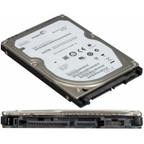 Hd De Notebook Seagate 500gb Sata 16mb 5400rpm St500lt012