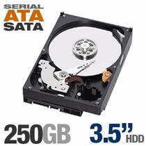 Hd 250gb Sata Desktop 7200rpm