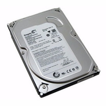 Hd Seagate Sata Iii 500gb 7200rpm 16mb Buffer