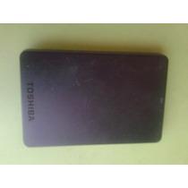 Hd Externo 1tb Toshiba C/defeito - Frete Gratis