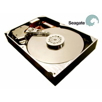 Hd Seagate, Westem 500gb Sata 7200rpm Dvr Desktop Novo