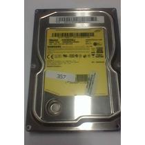 Placa Logica (357) Hd 320gb Hd322gj/sra Samsung Sata