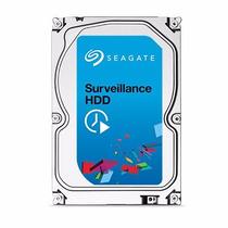 Hd Interno Seagate Sv35 1tb - Ideal Dvr & Nvr - St1000vx000