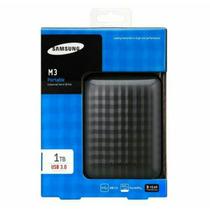 Hd Externo Samsung De Bolso 1 Tb Super Slim