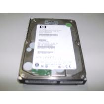 Hd 18.2gb Hp, 10k Wide-ultra Scsi-3 80 Pin - 300955-013