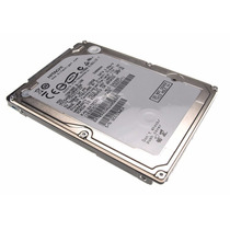 Hd Notebook Hitachi 160gb Sata Ii 3.0gbps 5400rpm 8mb 9,5mm