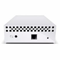 Hd Externo 2tb Cloudbox Network - Lacie