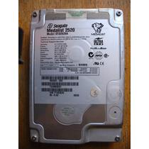 Hd Com Defeito Seagate 2gb St32520a Para Pc Ide