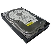 Hard Disk 80 Gb Sata 7200 Rpm Western Digital - Wd800jd