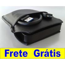 Capa / Case Para Hd Externo Samsung ( Frete Grátis )