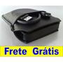 Capa De Couro Para Hd Externo Samsung ( Frete Grátis )
