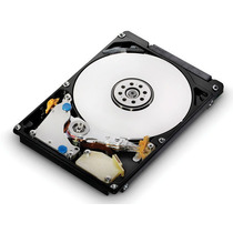 Hdd 2,5 Notebook/desktop Hgst Travelstar 500gb 5400rpm Sata