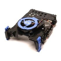 Gaveta Suporte Hd Dell Optiplex 740 745 755 Sff Com Cooler